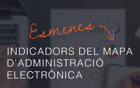 Esmenes Mapa Administració Electrònica