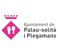Logotip Ajuntament de Palau-solità i Plegamans