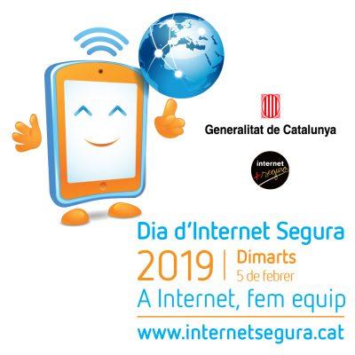 5 de febrer, Dia Internacional de la Internet Segura