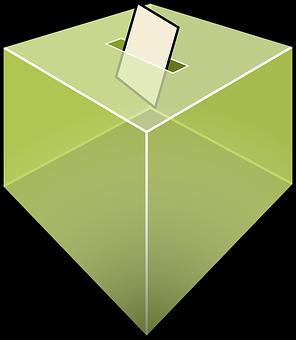 Vot dipositant-se en una urna