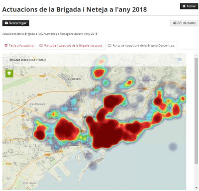Els ens locals poden publicar les seves pròpies dades al portal de Dades Obertes