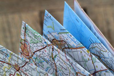 El servei Geolocal es migrarà cap a InstaMaps