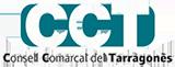 Logotip del Consell Comarcal del Tarragonès