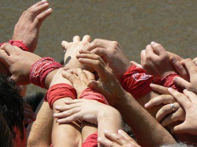 Subvencions per a l'organització de festivals i trobades nacionals de cultura popular i tradicional