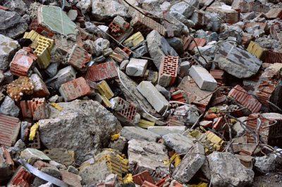 Subvencions per a la clausura de punts d'abocament incontrolat de residus de la construcció 2019