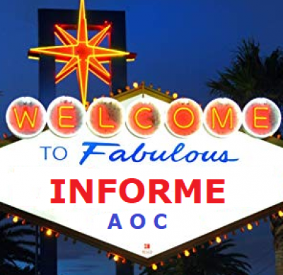 Informe de l'activitat de l'AOC (abril de 2019): nous serveis afegits