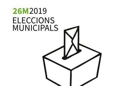 Cal revocar els certificats dels no electes a les Eleccions municipals 2019