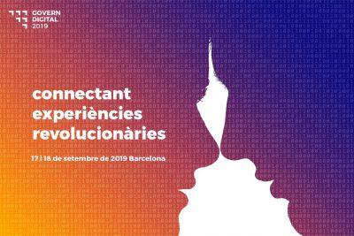 Congrés de Govern Digital 2019: inscripcions obertes