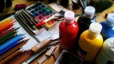 EDU – Subvencions per al finançament d'escoles d'art d'ens locals. Curs 2017-2018