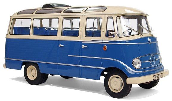 Autobús Mercedes-Benz