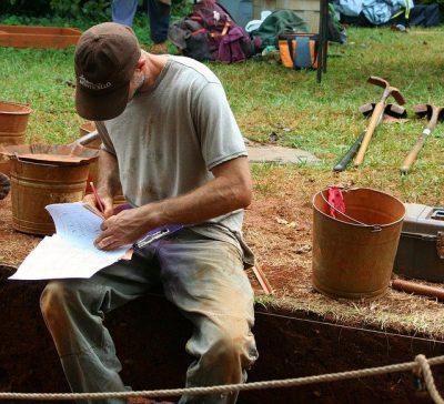 CLT – Autorització d'intervenció arqueològica o paleontològica preventiva