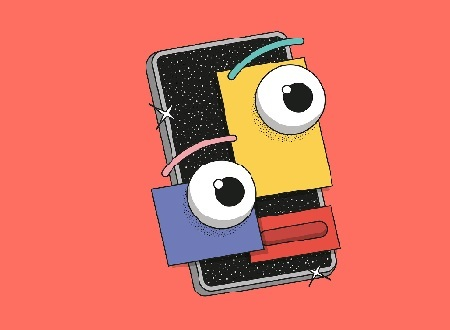 Logo Mobile Week Catalunya