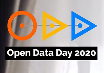 """Jornada """"Obre les teves dades. Crea, publica i aporta valor amb les dades obertes"""""""