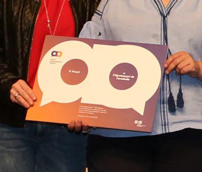 Ajornat l'acte de lliurament dels Reconeixements Administració Oberta que s'havia de celebrar el 19 de març a Granollers