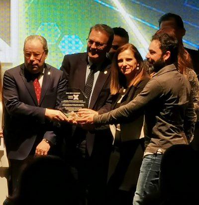 L'eSET, premiat al CNIS 2020 a la categoria de treballs col·laboratius multidisciplinars