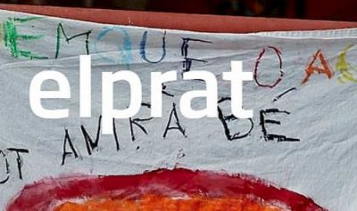 El Prat de Llobregat publica en dades obertes els efectes de la COVID-19 a la ciutat