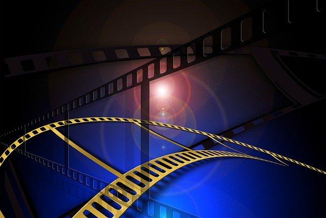 Composició amb pel·lícules de cinema