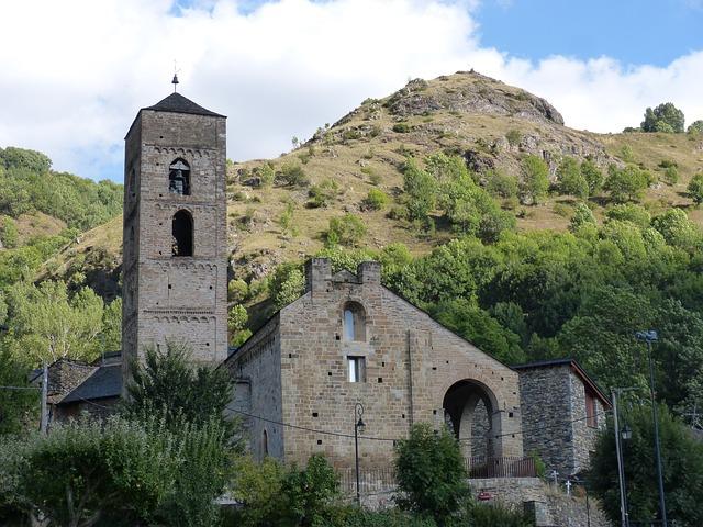Església romànica de Durro