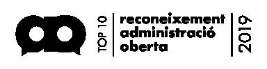 Top 10 Premi Administració Oberta 2018