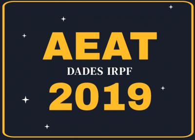 Les dades de l'IRPF 2019 ja es poden consultar amb VIAOBERTA