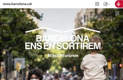L'Ajuntament de Barcelona impulsa l'ús de l'idCAT Mòbil a 30 tràmits
