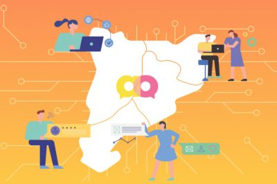 Girona, Roses, Calafell i Palafrugell, ajuntaments capdavanters en administració digital