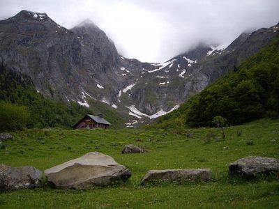 TES – Subvencions per a actuacions de millora i manteniment de camins de la xarxa veïnal i rural a les comarques de muntanya i a l'Aran