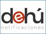 Logo Dehú