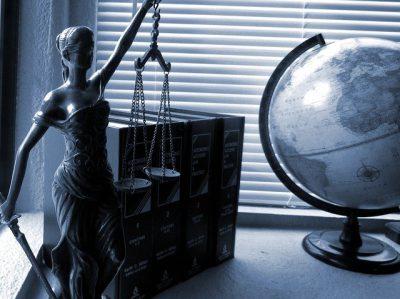 JUS – Comunicacions relatives al dret d'Assistència Jurídica Gratuïta