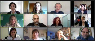 """Disponible en vídeo la sessió """"Noves formes de treballar a l'administració"""""""