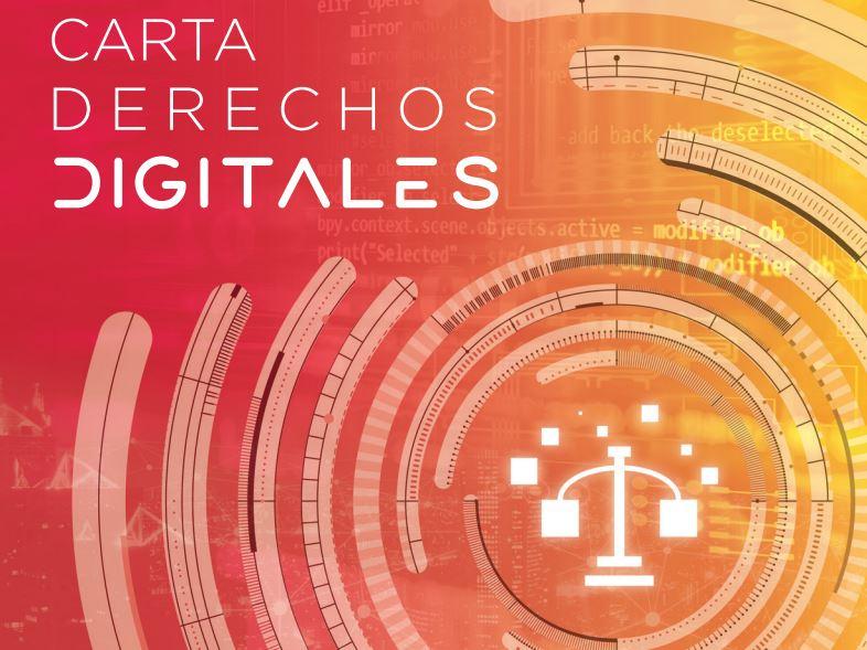 Logotip de la Carta de Drets Digitals