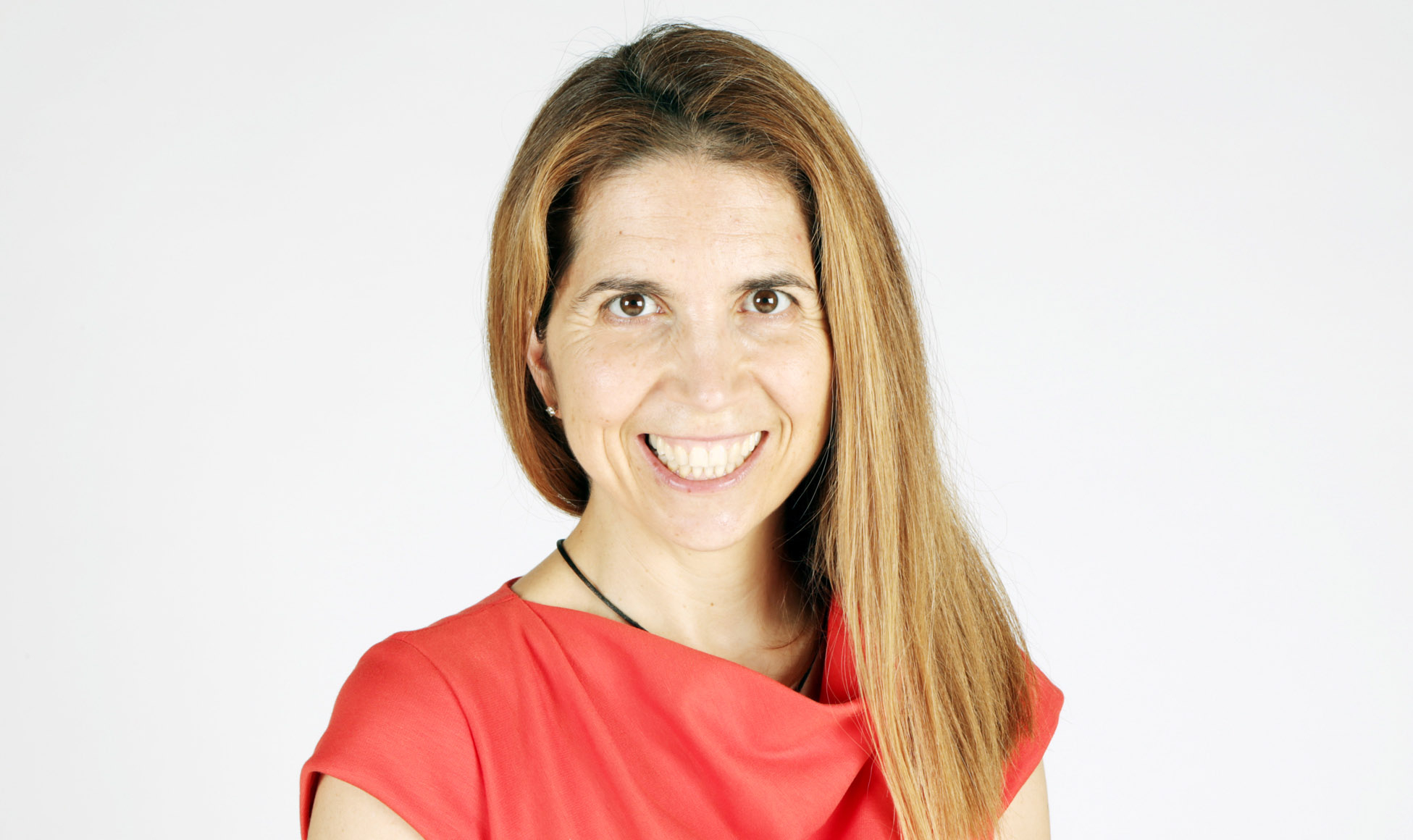 Doctora Núria Oliver